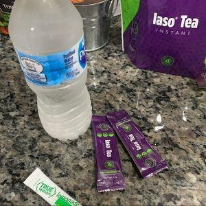 Detox tea 🍵